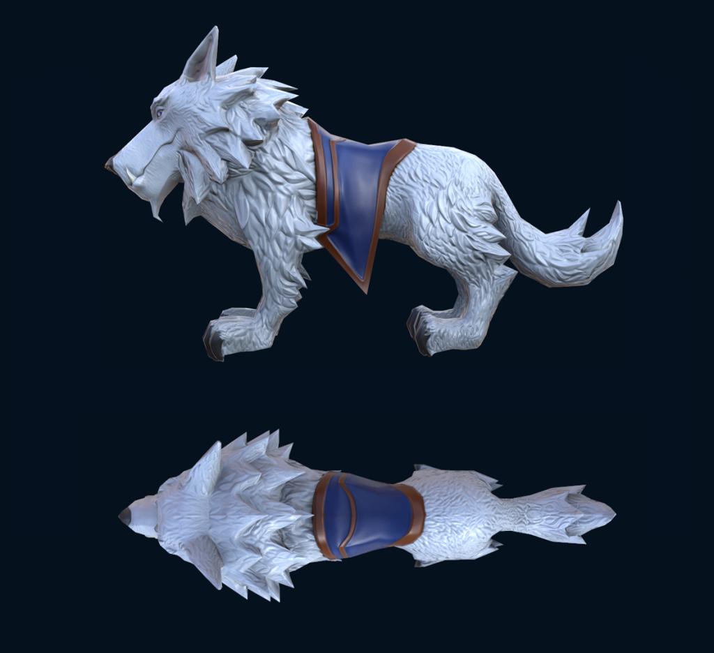 wolf_profile