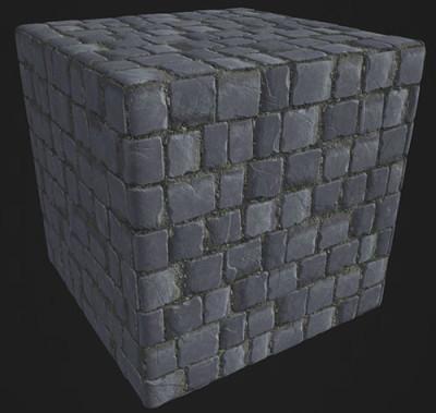 Tiling brick_thumb